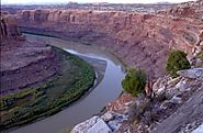 Labyrinth Canyon on the Green River