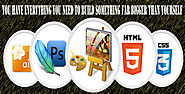 web designing Training Institute in Noida - sector 63, 64, 53, 18, 15, 16, 2,Delhi, Ghaziabad
