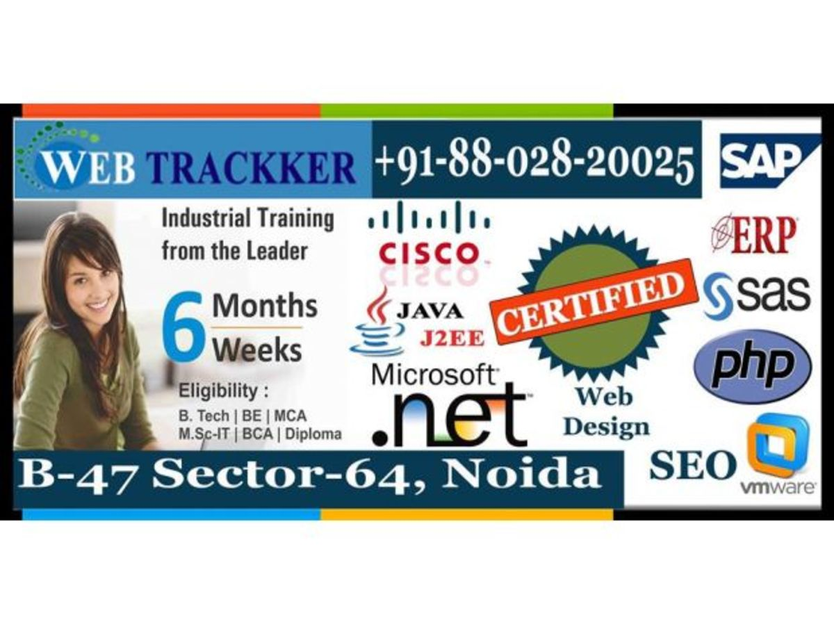 Headline for Php training institute in noida