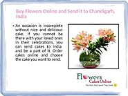 Send Cakes to Coimbatore from FlowersCakesOnline.com for Your Favorite One