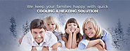 Heating and Air Conditioning Mississauga