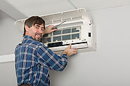 Air Conditioner Repair in Toronto & Mississauga