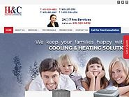 Toronto Air Conditioning Repair