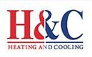Heating and Cooling Systems Richmondhill