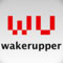 Wakerupper - The Web's Easiest Telephone Reminder
