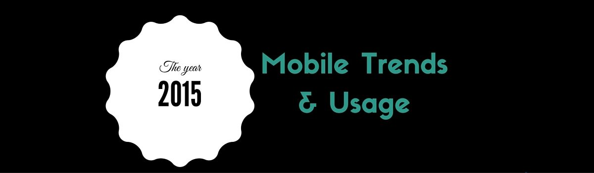 Headline for 2015 Mobile Use