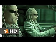 Freeway Chase - The Matrix Reloaded - (2003)