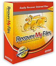 Recover My Files Pro v5.2.1 Crack & License key