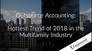 Outsource Accounting Services and Back Office Solution