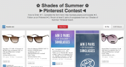 5 Summer Pinterest Contests to Get Your Business Inspired
