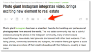 6 Quick Ways Real Estate Pro's Can Boost Social Media Engagement
