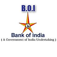 Bank of India customer care numbers