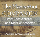 Introducing the Essential Marketing Companion - Schaefer Marketing Solutions: We Help Businesses {grow}
