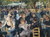 How to Identify an Impressionist Painting