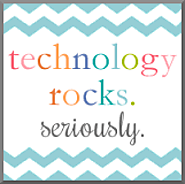 Tech Lessons: Technology Rocks Seriously