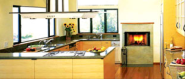 G Shaped Modular Kitchen Designs