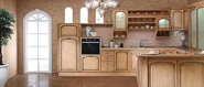 European Modular Kitchen Designs
