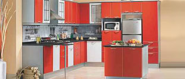 Godrej Interio Modular Kitchen