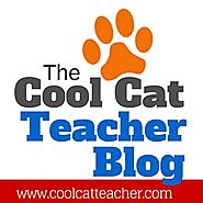 TECH TOOLS- The Cool Cat Teacher Blog by Vicki Davis