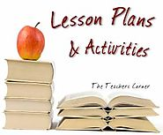 TECH LESSONS- Technology Lesson Plans