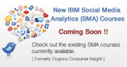 IBM Social Media Analytics