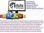 Web Services By Asha Web Solutions