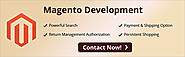 Find Perfect Magento development company
