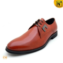 Italian Leather Shoes for Men CW762336 - cwmalls.com