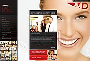 Cosmetics Dentist In Bondi : Mdentistry