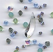 How Is Swarovski Crystal Made?