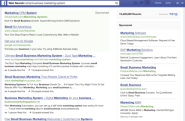 Bing and Facebook Search and Ads