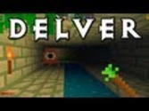 Delver Revisited - First-Person Action Roguelike!