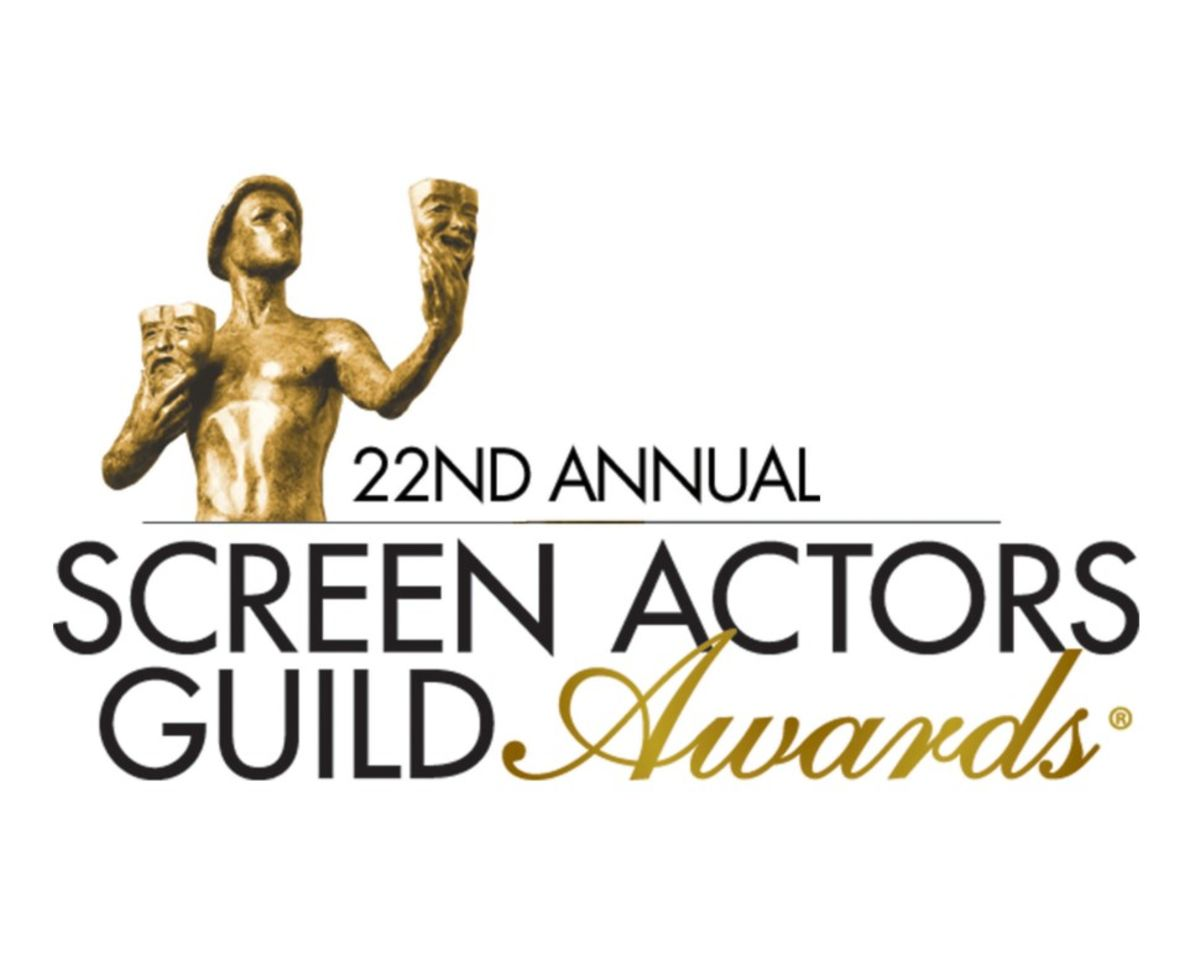 Headline for Winners List of Screen Actors Guild Awards 2016 (Television)