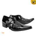 Mens Leather Dress Shoes CW760001