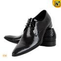 Patent Leather Oxford Dress Shoes for Men CW762228