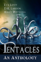 Tasha's Thinkings: Blogger Book Fair - Eva LeFoy - Tentacles