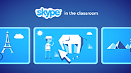 How Skype Can Change Your Classroom - Simplek12