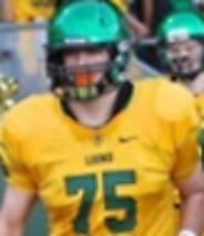 Alex Forsyth 6-4 300 OL West Linn (Offers: Oregon St, Wash St, Colorado St, San Diego St)