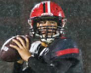 DeQuahn Lee 6-1 190 QB Oregon City