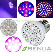 Grow lamps by Senua-Hydroponics Grow lamps for plants