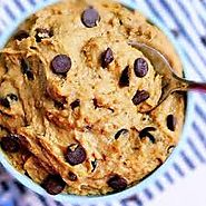 Cup a' Cookie Dough