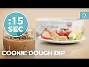 Quest Cookie Dough Dip - #15SecondRecipe