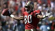 6. Jerry Rice