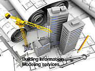 Role Of Building Information Modeling Services In Making Buildings Energy Efficient