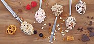 Try Online Edible Sugar Cookie Dough