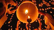 Experience a Lantern Fest