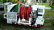 Hydro-jet cleaning - Wikipedia, the free encyclopedia
