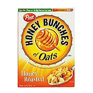 Honey Bunches Of Oates