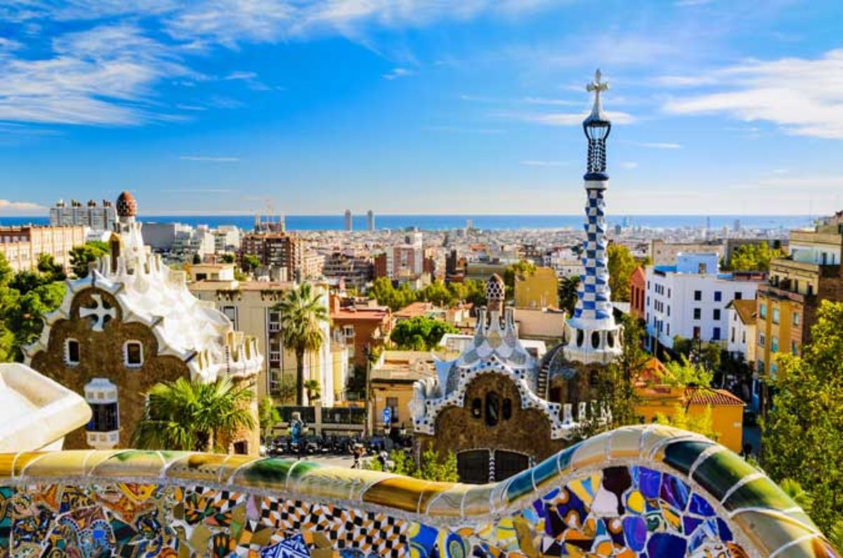 Headline for Top 10 Attraction in Barcelona
