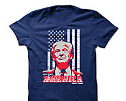 Donald Trump For President T-Shirts  - Tackk